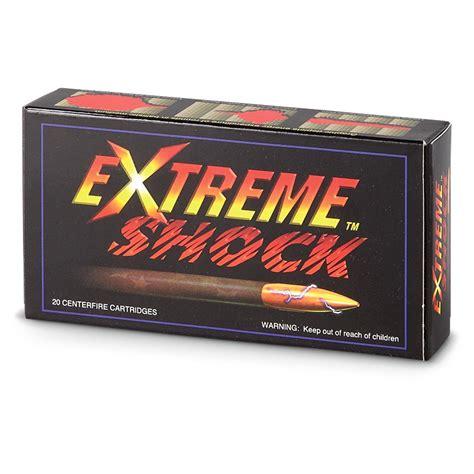 Extreme Ammo