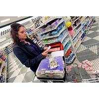 Coupon for extreme couponing
