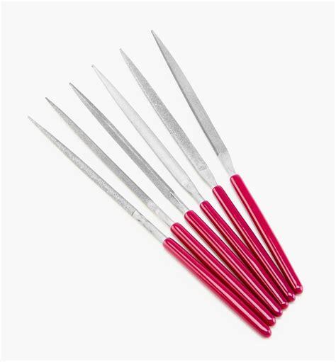Ezelap Diamond Needle Files Ezelap Diamond Needle File Fine Square