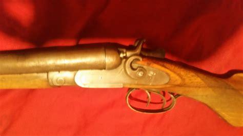 F Dumoulin Shotgun