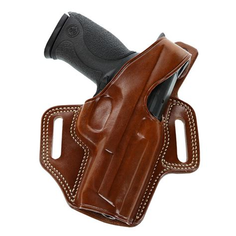 F L E T C H BELT HOLSTER F L E T C H Glock 17-Black