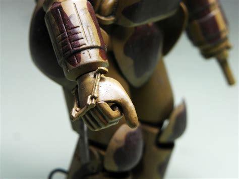 F S - Swiss Products K31 Clamp-On Scope Mount W Warne