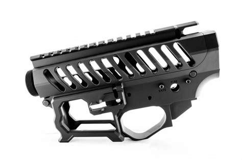 F1 Firearms Bdr153g Lightweight Ar15 Reciever Set 3gun