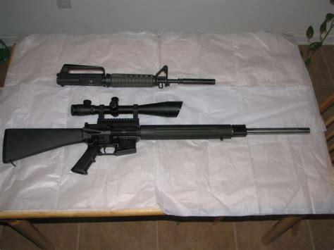 Fab 10 Rifle