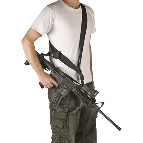Fab Defense 3 Point 2 Point 1 Point Tactical Weapon Sling