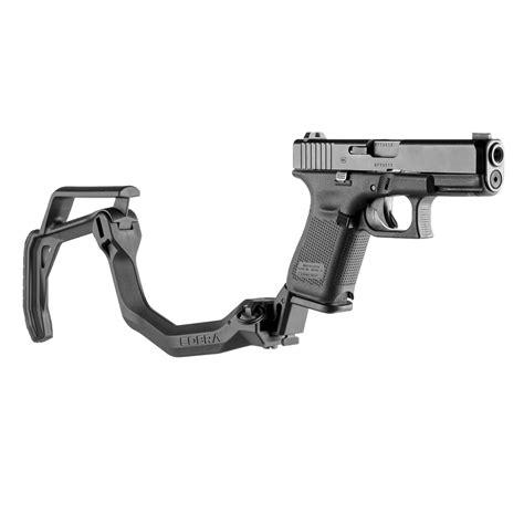 Fab Defense Glock Stock