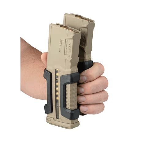 Fab Defense M16 AR15 Magazines Coupler For Ultimag Magazines