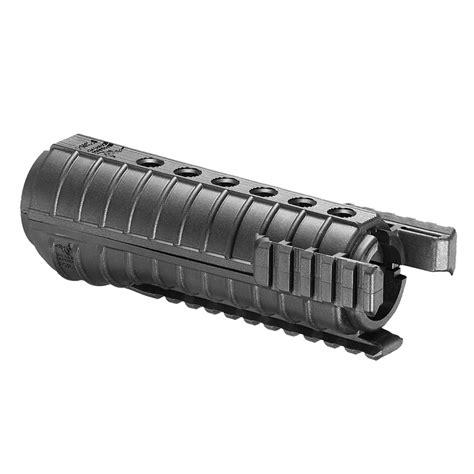 Fab Defense M4 Polymer 3 Rail Handguard Review