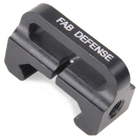 Fab Defense Sling Attachment For Picatinny Rail