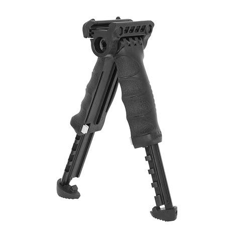 Fab Defense T Pod G2 Rotating Tactical Foregrip Bipod