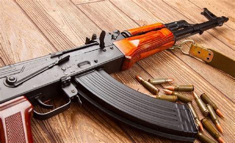 Fabrica Ak 47 Venezuela