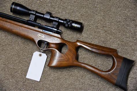 Fac Air Rifles Review