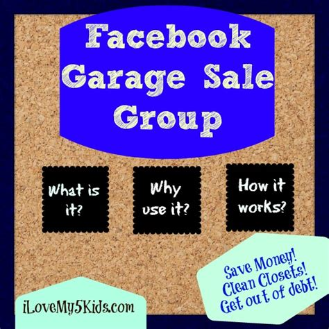 Facebook Garage Sale Group Make Your Own Beautiful  HD Wallpapers, Images Over 1000+ [ralydesign.ml]