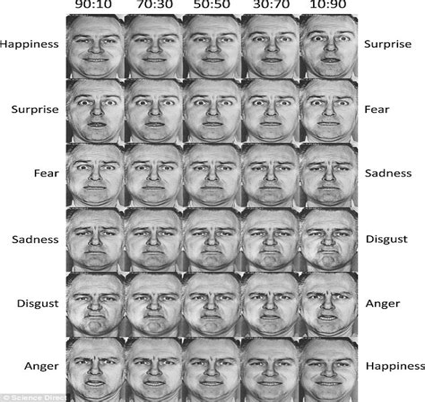 Facial Affect Program Psychology