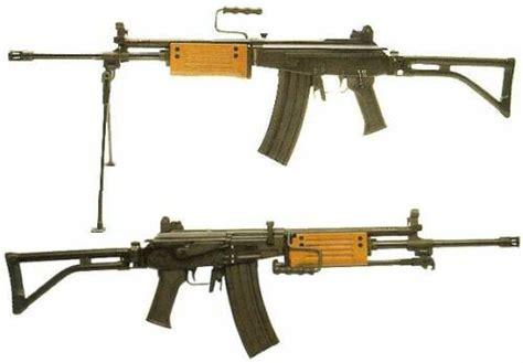 Fact File R4 Assault Rifle