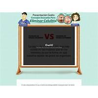 Factor celulitis: nuevo producto de mayor conversion en cb comparison