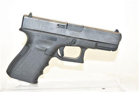 Factory Glock 23 40 S W - 10RD Magazine - Ghostguns Com