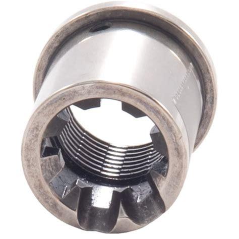 Failzero Ar15 Exo Barrel Extension Ar15 Exo Barrel Extension Steel Nickel