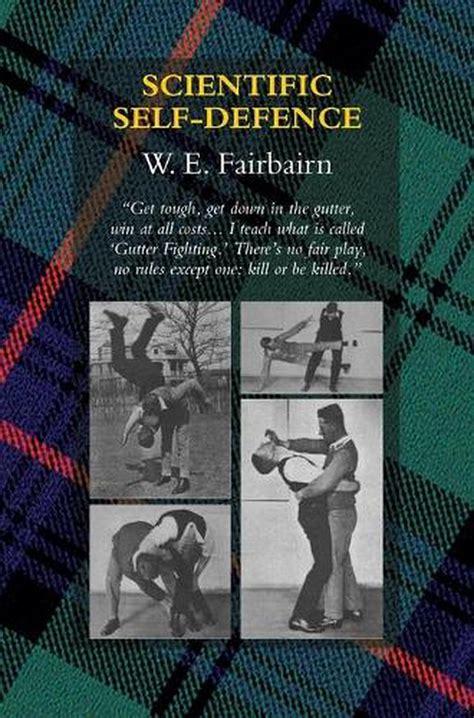 Fairbairn Self Defense Pdf