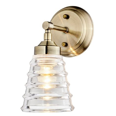 Fairhope 1-Light Bath Sconce