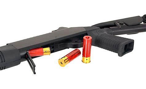 Fake Pump Shotgun