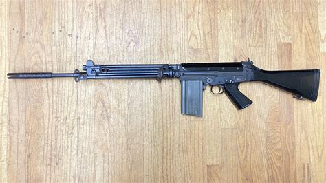 Fal Gunsmith Texas