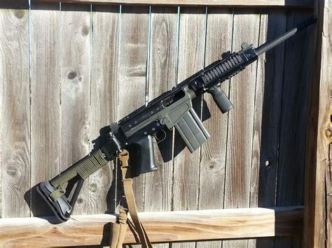 Fal Rifle Gunsmith