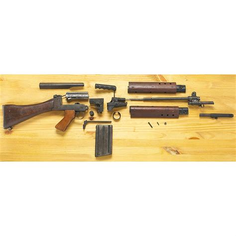 Fal Rifle Parts Accessories