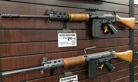 Fal Rifle Reviews 2018