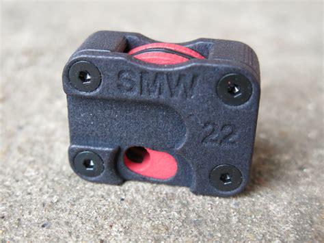 Falcon Air Rifle Magazine