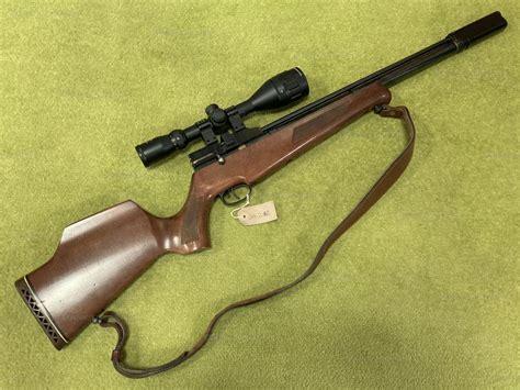 Falcon Fn19 Air Rifle