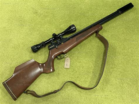 Falcon Fn19 Air Rifle Review