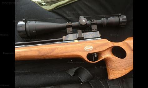 Falcon Raptor Air Rifle