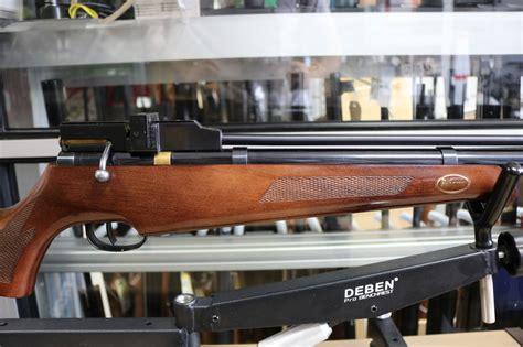 Falcon Raptor Air Rifle Parts