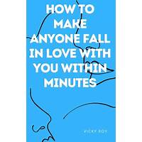 Fall in love within minutes your best guide book inexpensive