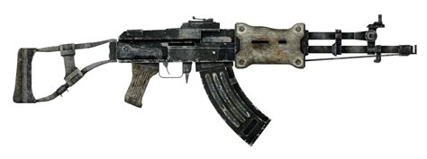 Fallout 3 Ps3 Laser Rifle Vs Chinese Assault Rifle
