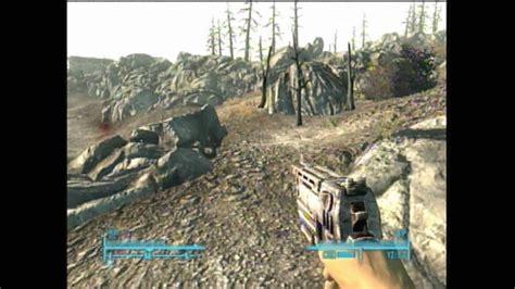 Fallout 3 Sniper Rifle Megaton