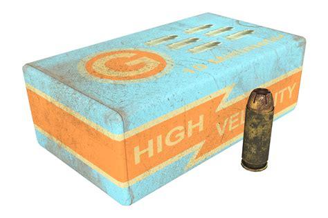 Fallout 4 10mm Ammo