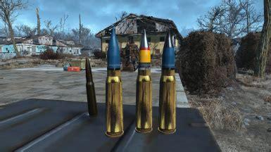 Fallout 4 20mm Vulcan Ammo Code