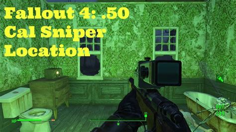 Fallout 4 50-70 Ammo