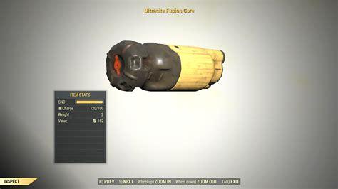 Fallout 4 76 2 Ammo