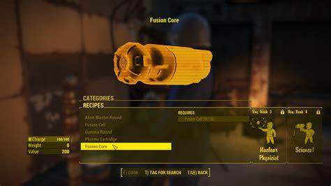 Fallout 4 Ammo Conversion Mod