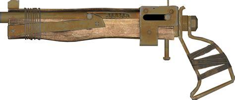 Fallout 4 Ammo For Pipe Gun Bolt Rifle