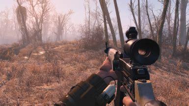 Fallout 4 Chinese Assault Rifle Sound
