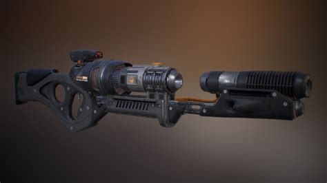 Fallout 4 Ck Make A Weapon Use Two Ammo