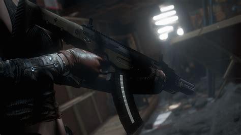 Fallout 4 Factor Modular Rifle Bolts