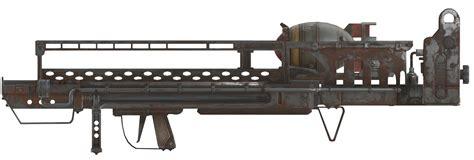 Fallout 4 Fat Man Unlimited Ammo