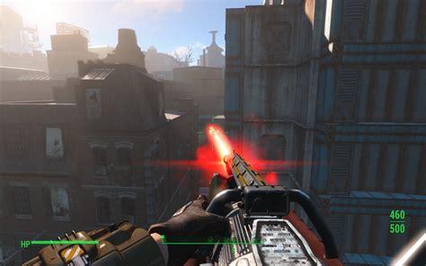 Fallout 4 Galing Laser Ammo Mod