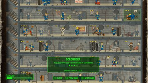 Fallout 4 Get Ammo