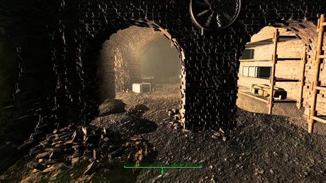 Fallout 4 How To Get Ammo For The Brodsider